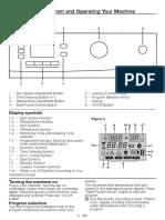 how to operate Beko volumx7