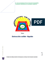 102941255 Informe Extraccion Solido Liquido