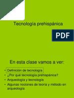 01Resumen Tecnología prehispánica y arqueología.ppt