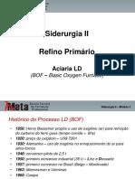Aciaria_LD - Meta