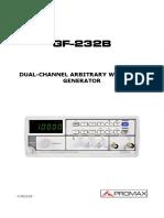 GF-232B