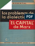 Rosental_Los problemas de la dialéctica en El capital de Marx.pdf