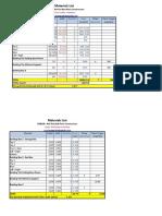 Copy of ROB100 - Materials List - Excel 2010 file.xlsx
