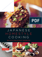 Donald S. - Japanese Homestyle Cooking. Quick and Delicious Favorites - (Learn to Cook Series) - 2015.pdf