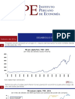 1 Ipeinforma - Desarrollo Del Peru - Ipe
