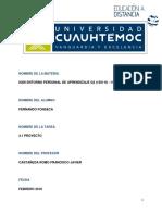 2.3 ENSAYO. LÍNEAS DE ACCIÓN DEL MODELO EMERGENTE DE LA EDUCACIÓN VIRTUAL.docx