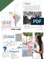 Alianza Pacifico Brochure 2016
