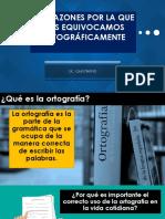 Presentacion de Gramatica