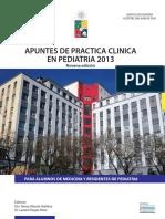 04. Apuntes Ed Pediatría UCH