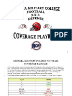 2008 GMC Secondary Coverages
