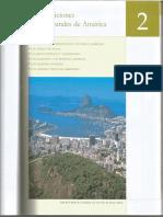 Cap 2 Libro Geografia de América Serie Plata AZ