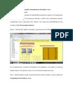 Instructivo Applet en Geogebra Lanzamiento de Dos Dados n Veces