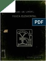 Fisica Elemental