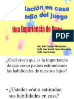 Platica Diego Rivera