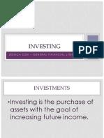 investing 2