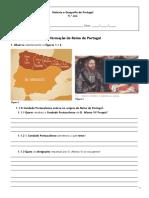 Formação do Reino de Portugal.docx