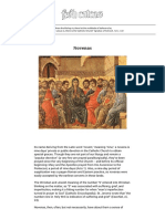 A Treasury of Traditional Catholic Novenas