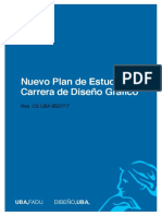Nuevo Plan Dg
