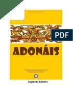 ADONAIS+2Ed+marzo+2017