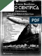 Causo, r. - Os Melhores Contos Brasileiros de Ficçao Cientifica