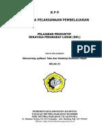 RPP java