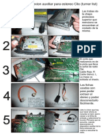 Conexion auxiliar  estereo Clio (turner list).pdf