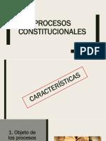 Procesos Constitucionales Expo