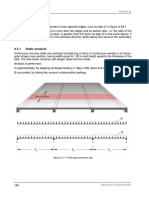 4.5 One-way Slabs. Ι Apostolos Konstantinidis Static Analysis. Volume B