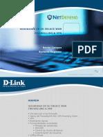 Seminario Firewalling-VPN INEC 2005