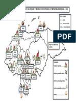 Mapa Politico Administrativo Colonial