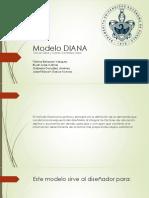 Metodologia Modelo DIANA