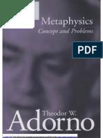 130263154-Adorno-Metaphysics-pdf.pdf