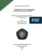 Laporan PKM (1)