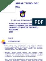 PTM-Materi Kuliah
