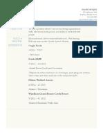 daory roque resume 2017 pdf