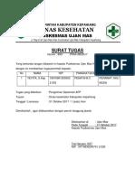surat tugas Surveilans.docx