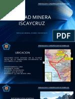 Unidad Minera Iscaycruz