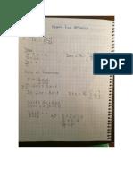 Respuestas Examen Final Matematicas