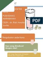 Info Obat Dokcil