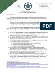 CPOA Audit Request
