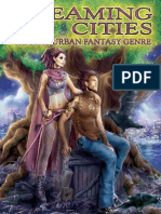Dreaming Cities Corebook