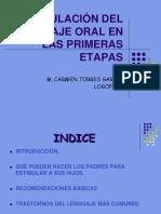 Ttno de Comunic 4ta Clase