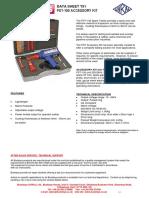 PST100 240V Accessory Kit1