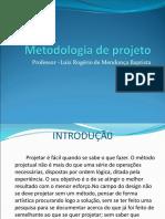 Metodologias Projetuais