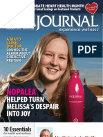Nopalea Help Turn Melissa's Dispair Into Joy