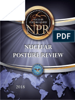 2018 Nuclear Posture Review Final Report