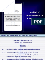 codigo nacional electrico (peru)