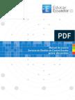Guia de Usuario Para Docentes Educar Ecuador