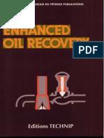 Enhanced Oil Recovery - Latil M.