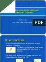 21 Compuestos Carbonilos 20131